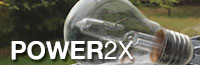 Power2X