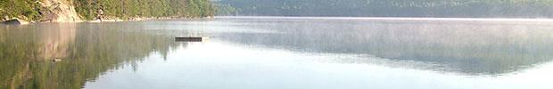 Vand i det naturlige miljø: Søvand, havvand og åvand